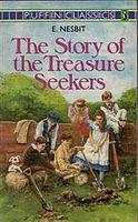 Treasureseekers